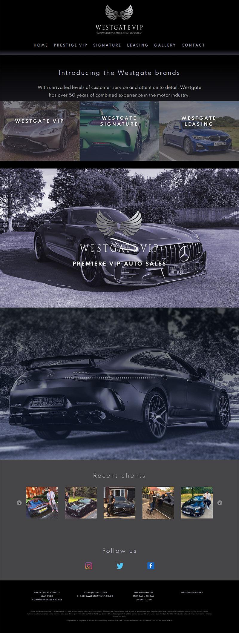 Westgate-VIP1